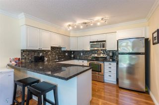 "Photo 3: 117 11510 225 Street in Maple Ridge: East Central Condo for sale in ""RIVERSIDE"" : MLS®# R2541802"