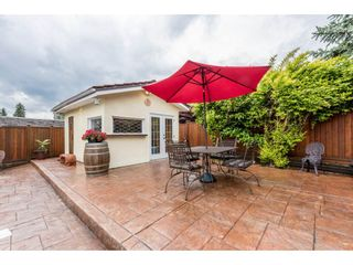 """Photo 18: 8265 148B Street in Surrey: Bear Creek Green Timbers House for sale in """"Shaughnessy Estates"""" : MLS®# R2183721"""