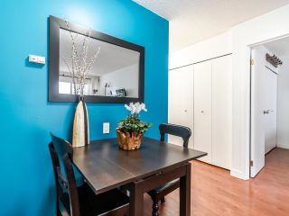 """Photo 6: 208 707 EIGHTH Street in New Westminster: Uptown NW Condo for sale in """"THE DIPLOMAT"""" : MLS®# R2625783"""