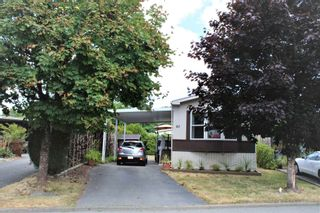 Main Photo: 82 145 KING EDWARD Street in Coquitlam: Maillardville Manufactured Home for sale : MLS®# R2604448