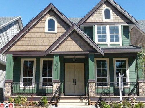 Main Photo: 5928 131A Street in Surrey: Panorama Ridge Home for sale ()  : MLS®# F1022961
