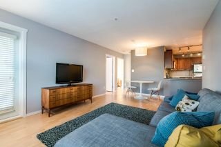 """Photo 7: 204 415 E COLUMBIA Street in New Westminster: Sapperton Condo for sale in """"SAN MARINO"""" : MLS®# R2339383"""