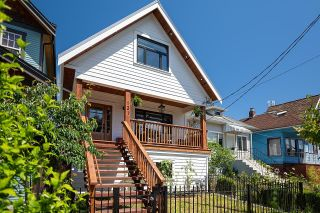 Photo 2: 131 E 27TH Avenue in Vancouver: Main House for sale (Vancouver East)  : MLS®# R2596875