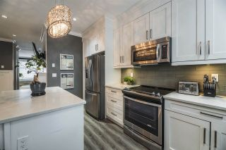 """Photo 16: 10 6767 196 Street in Surrey: Clayton Townhouse for sale in """"Clayton Creek"""" (Cloverdale)  : MLS®# R2555935"""