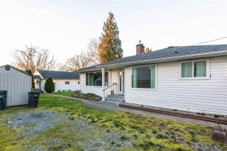 Photo 23: 12357 189A Street in Pitt Meadows: Central Meadows House for sale : MLS®# R2538164