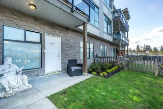 Photo 20: 7 9989 E BARNSTON Drive in Surrey: Fraser Heights Townhouse for sale (North Surrey)  : MLS®# R2249315