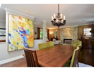 """Photo 5: 12779 14B Avenue in Surrey: Crescent Bch Ocean Pk. House for sale in """"Ocean Park - 1001 Steps"""" (South Surrey White Rock)  : MLS®# F1442520"""