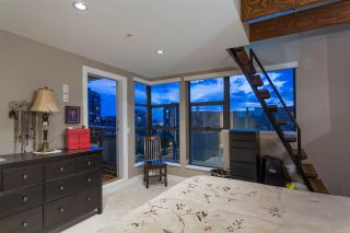 """Photo 15: 504 305 LONSDALE Avenue in North Vancouver: Lower Lonsdale Condo for sale in """"THE MET"""" : MLS®# R2463940"""