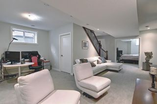 Photo 29: 722 53 Avenue SW in Calgary: Windsor Park Semi Detached for sale : MLS®# A1142583