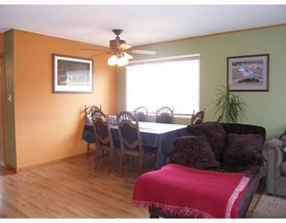 """Photo 7: 25 41450 GOVERNMENT Road: Brackendale Townhouse for sale in """"EAGLE VIEW PLACE"""" (Squamish)  : MLS®# V756865"""