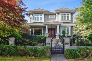 Photo 1: 537 W 64TH Avenue in Vancouver: Marpole House for sale (Vancouver West)  : MLS®# R2613915