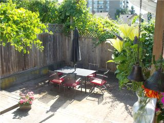 Photo 9: 439 NINTH Street in New Westminster: Uptown NW House for sale : MLS®# V1139551
