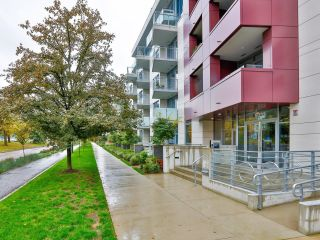 """Photo 20: 106 5033 CAMBIE Street in Vancouver: Cambie Condo for sale in """"35 PARK WEST"""" (Vancouver West)  : MLS®# R2621490"""