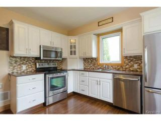 Photo 10: 407 Amherst Street in WINNIPEG: St James Residential for sale (West Winnipeg)  : MLS®# 1510775