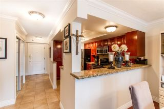 "Photo 5: 606 1189 EASTWOOD Street in Coquitlam: North Coquitlam Condo for sale in ""The Cartier"" : MLS®# R2432142"