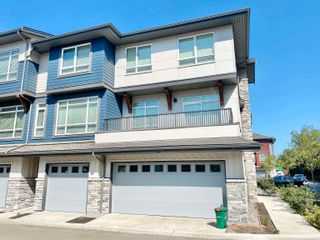 """Photo 2: 49 4991 NO. 5 Road in Richmond: East Cambie Townhouse for sale in """"WEMBLEY"""" : MLS®# R2617047"""