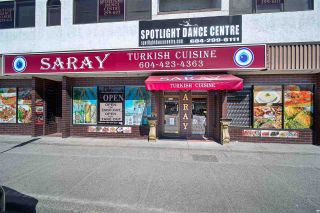 Photo 1: 6633 HASTINGS Street in Burnaby: Sperling-Duthie Business for sale (Burnaby North)  : MLS®# C8037766