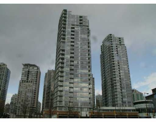 """Main Photo: 1602 939 EXPO BV in Vancouver: Downtown VW Condo for sale in """"THE MAX 1"""" (Vancouver West)  : MLS®# V579870"""