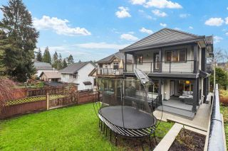 Photo 37: 333 AVALON Drive in Port Moody: North Shore Pt Moody House for sale : MLS®# R2534611