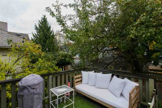 Photo 18: 2256 W 37TH AVENUE in Vancouver: Kerrisdale House for sale (Vancouver West)  : MLS®# R2118837