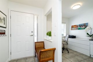 "Photo 15: 34 17516 4 Avenue in Surrey: Pacific Douglas Townhouse for sale in ""Douglas Point"" (South Surrey White Rock)  : MLS®# R2567800"