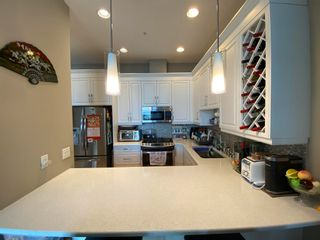 Photo 3: 617 11080 ELLERSLIE Road in Edmonton: Zone 55 Condo for sale : MLS®# E4248522