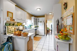 Photo 9: 513 MCDONALD Street in New Westminster: The Heights NW House for sale : MLS®# R2539165