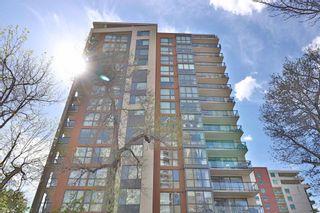 Photo 27: 602 10046 117 Street in Edmonton: Zone 12 Condo for sale : MLS®# E4249030