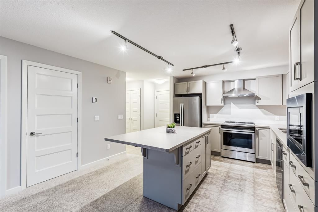 Photo 8: Photos: 2105 450 Kincora Glen Road NW in Calgary: Kincora Apartment for sale : MLS®# A1126797