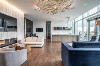 Photo 42: 4501 10360 102 Street in Edmonton: Zone 12 Condo for sale : MLS®# E4241825