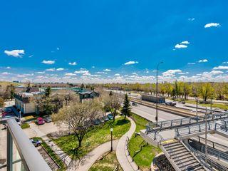 Photo 11: 504 38 9 Street NE in Calgary: Bridgeland/Riverside Apartment for sale : MLS®# A1153796