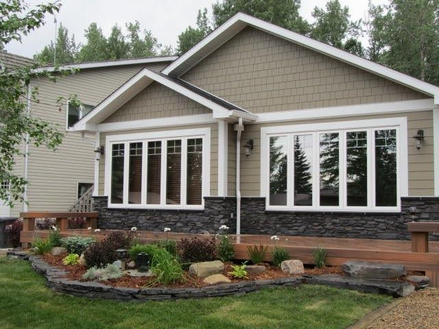 Main Photo: 143 CRYSTAL SPRINGS Drive: Rural Wetaskiwin County House for sale : MLS®# E4221264