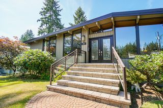 Photo 1: 840 FAIRFAX STREET in Coquitlam: Home for sale : MLS®# R2400486