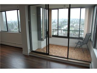 """Photo 7: 1204 740 HAMILTON Street in New Westminster: Uptown NW Condo for sale in """"THE STATESMAN"""" : MLS®# V892277"""