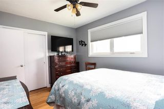 Photo 19: 17 Kenwood Place in Winnipeg: Norberry Residential for sale (2C)  : MLS®# 202111705