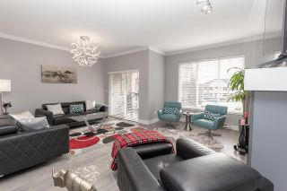 "Photo 4: 32 5839 PANORAMA Drive in Surrey: Sullivan Station Townhouse for sale in ""Forest Gate"" : MLS®# R2539909"