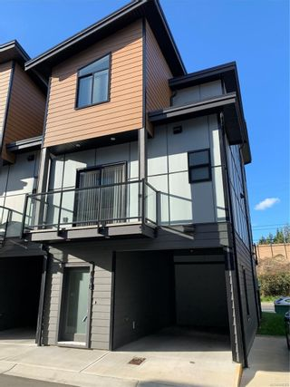 Photo 2: 118 687 Strandlund Ave in Langford: La Langford Proper Row/Townhouse for sale : MLS®# 888322