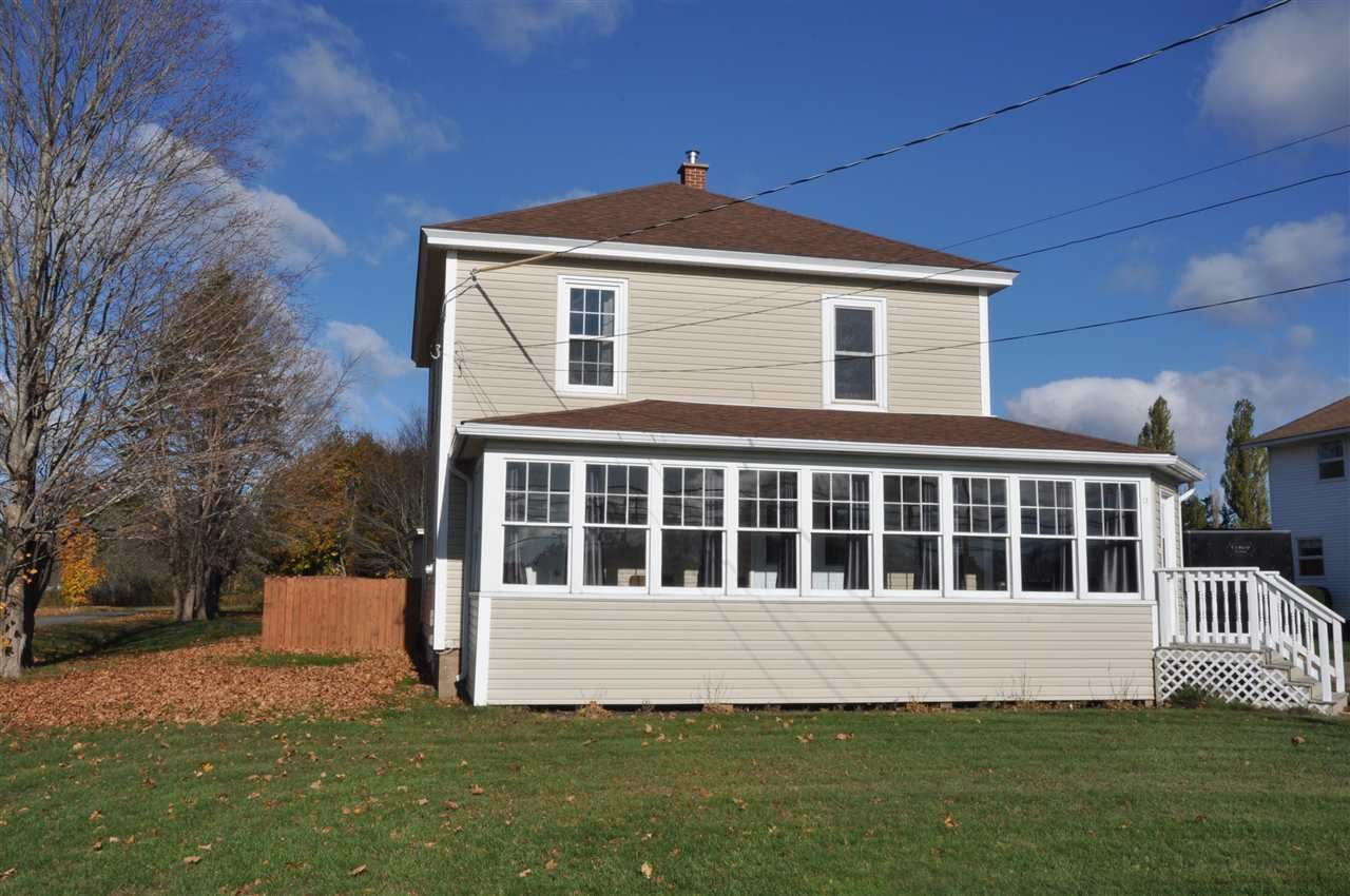 Main Photo: 499 Main Street in Kingston: 404-Kings County Residential for sale (Annapolis Valley)  : MLS®# 202022978