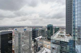 Photo 28: 4106 10360 102 Street in Edmonton: Zone 12 Condo for sale : MLS®# E4218983