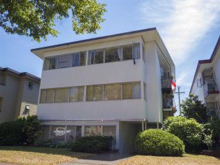 Photo 1: 1440 W 71ST AVENUE in Vancouver: Marpole Home for sale (Vancouver West)  : MLS®# C8000854