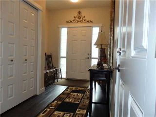 Photo 2: 3802 1001 EIGHTH Street NW in : Airdrie Townhouse for sale : MLS®# C3617688