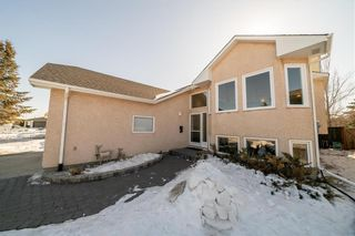 Photo 2: 68 Marygrove Crescent | Whyte Ridge Winnipeg