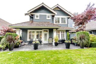"""Photo 3: 71 15715 34 Avenue in Surrey: Morgan Creek Townhouse for sale in """"WEDGEWOOD"""" (South Surrey White Rock)  : MLS®# R2430855"""