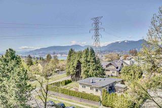 """Photo 17: 603 3740 ALBERT Street in Burnaby: Vancouver Heights Condo for sale in """"BOUNDARY VIEW"""" (Burnaby North)  : MLS®# R2363270"""
