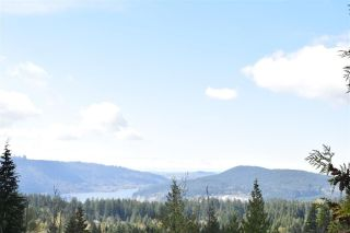 Main Photo: 1946 NORTH CHARLOTTE Road in Port Moody: Anmore Land for sale : MLS®# R2577554