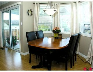 """Photo 4: 32301 SLOCAN Place in Abbotsford: Abbotsford West House for sale in """"FAIRFIELD ESTATES"""" : MLS®# F2831454"""