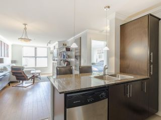 """Main Photo: 3016 84 GRANT Street in Port Moody: Port Moody Centre Condo for sale in """"LIGHTHOUSE AT ROCKY POINT"""" : MLS®# R2560833"""