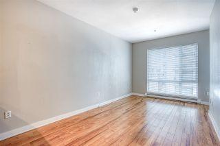 """Photo 8: 413 13321 102A Avenue in Surrey: Whalley Condo for sale in """"Agenda"""" (North Surrey)  : MLS®# R2445084"""