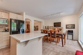 """Photo 10: 47 2351 PARKWAY Boulevard in Coquitlam: Westwood Plateau Townhouse for sale in """"WINDANCE"""" : MLS®# R2398247"""
