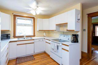 Photo 9: 52 Alloway Avenue in Winnipeg: Wolseley Residential for sale (5B)  : MLS®# 202012995